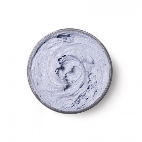 "Crackle plaster ""Dusty blue"" 0.45kg"