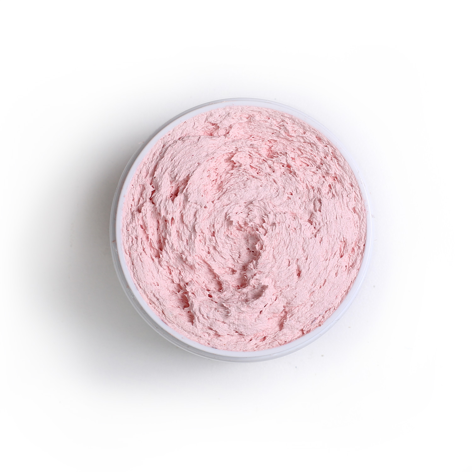 "Decorative plaster for sculpture painting ""Pink smoke"" 0.45 kg"